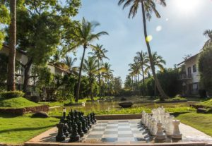 Windflower Resort & Spa Mysore – A luxurious Paradise