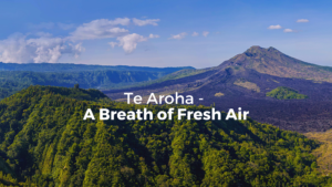 Te Aroha Dhanachuli – A Breath of Fresh Air