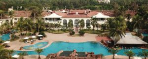 Zuri White Sands Goa – A Luxury getaway