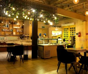 Cafe Tesu – Best place for food & beverages