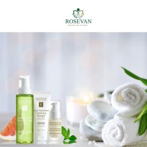 Rosevan – A Luxury salon offering organic beauty services