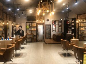 CutnStyle Salon – A Luxury salon with the best makeovers