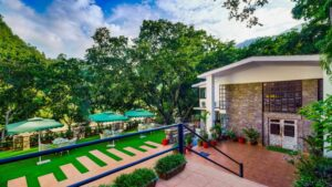 Summit by the Ganges Beach Resort and Spa, Rishikesh – Luxury amidst nature