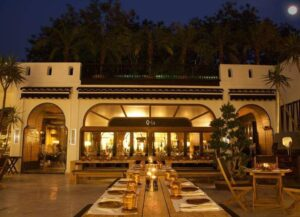 Qla – Fine Dining experience in the heart of Delhi