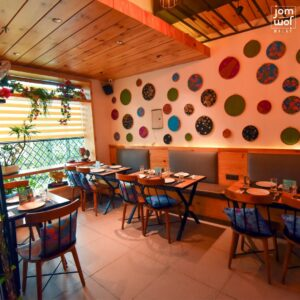 Jom Jom Malay – Best place for authentic Malaysian cuisine