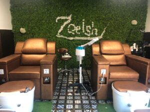 Experience head to toe beauty services by Zoeish