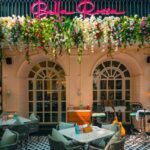 Bella Rossa – Best place for outdoor dining in Dwarka