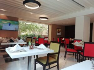 Sunday Brunch with The Hideaway Greater Noida