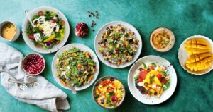 Caterspoint – Healthy & Hygienic Food Delivered at Home